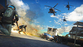 Just Cause 3 screen shot 3