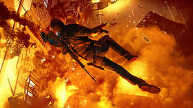 Just Cause 3 screen shot 6