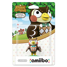 Blathers - amiibo - Animal Crossing Collection Amiibo