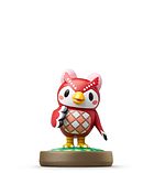 Celeste - amiibo - Animal Crossing Collection screen shot 1