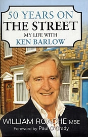 50 Years on the Street: My Life with Ken Barlow (Hardcover) Books