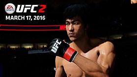 EA Sports UFC 2 screen shot 10