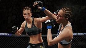 EA Sports UFC 2 screen shot 5