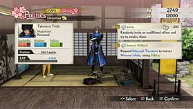 Samurai Warriors 4: Empires screen shot 15