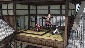 Samurai Warriors 4: Empires screen shot 16