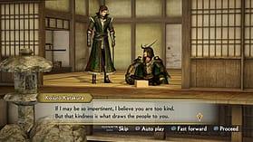 Samurai Warriors 4: Empires screen shot 4