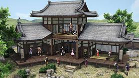 Samurai Warriors 4: Empires screen shot 6
