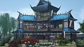 Samurai Warriors 4: Empires screen shot 9