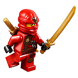 LEGO Ninjago 70745 - Anacondral Crusher screen shot 2
