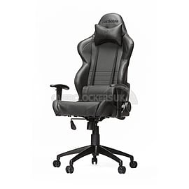 Vertagear Racing Series S-Line SL2000 Gaming Chair Black/Carbon Edition Multi Format and Universal
