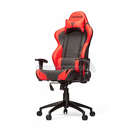 Vertagear Racing Series S-Line SL2000 Gaming Chair Black/Red Edition Multi Format and Universal