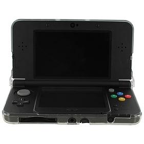 Buy ZedLabz case for Nintendo New 3DS - (New 2015 regular size ...