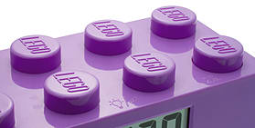 LEGO Friends Brick Alarm Clock screen shot 1