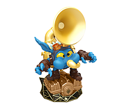 Big Bubble Pop Fizz – Skylanders SuperChargers Character screen shot 1