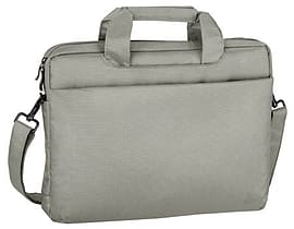Rivacase 8230 15.6 Inch Laptop Bag, Grey Camera and Photo