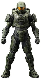 Halo Master Chief Artfx+ Statue Figurines and Sets