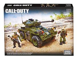 Call of Duty APC Invasion Blocks and Bricks