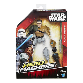 Star Wars Hero Mashers Rebels Kanan Jarrus Figurines and Sets