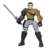 Star Wars Hero Mashers Rebels Kanan Jarrus screen shot 1