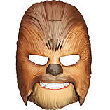 Star Wars The Force Awakens Chewbacca Electronic Mask screen shot 1