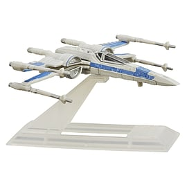 Star Wars Episode VII Black Series Titanium B-Wing Figurines and Sets