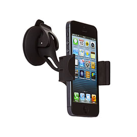 Groov-e Window Mount Car Cradle for your Mobile Device Mobile phones