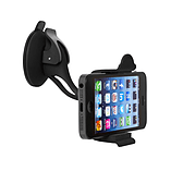 Groov-e Window Mount Car Cradle for your Mobile Device screen shot 1