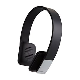 Groov-e Tempo Bluetooth Headphone - Black Multi Format and Universal