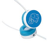 Groov-e Children's Headphones with Volume Limiter - Blue screen shot 2