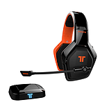 Tritton Katana HD 7.1 Headset (Black) screen shot 4
