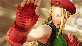 Street Fighter V Steelbook Edition – Only At GAME screen shot 1