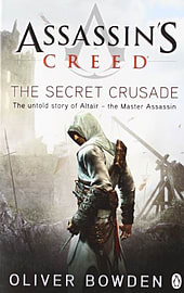 Assassin's Creed: The Secret Crusade Books