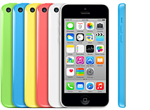 Apple iPhone 5C 8GB Green Unlocked (Grade B) screen shot 2