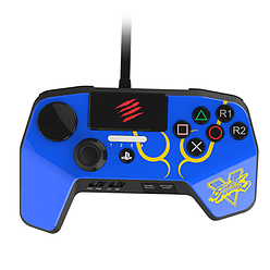 Street Fighter V FightPad Pro - Chun-Li/Blue Playstation 4