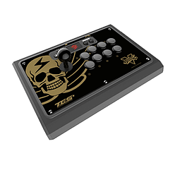 Street Fighter V Arcade FightStick - Skull Design Playstation 4
