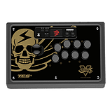 Street Fighter V Arcade FightStick - Skull Design screen shot 4