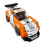 Lego Speed Champions 75912: Porsche 911 Gt Finish Line screen shot 3