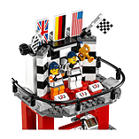 Lego Speed Champions 75912: Porsche 911 Gt Finish Line screen shot 5