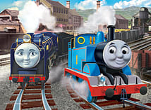 Thomas and Friends 4 in Box Puzzles screen shot 2