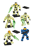 Mega Bloks Halo Last Man Standing Zombie Pack screen shot 1