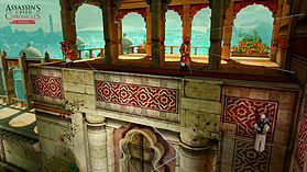 Assassin's Creed Chronicles Trilogy screen shot 10