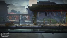 Assassin's Creed Chronicles Trilogy screen shot 1