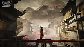 Assassin's Creed Chronicles Trilogy screen shot 2
