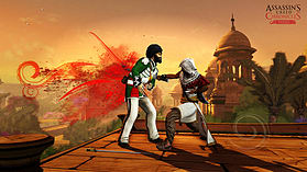 Assassin's Creed Chronicles Trilogy screen shot 5