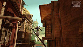 Assassin's Creed Chronicles Trilogy screen shot 9