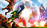 Hyrule Warriors: Legends Limited Edition screen shot 11