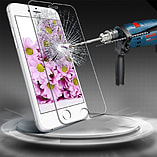 UV Protection 100% Genuine Premium Screen Protector Tempered Glass Film For Apple iPhone 6G 4.7 screen shot 1