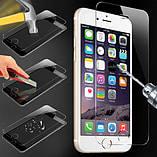UV Protection 100% Genuine Premium Screen Protector Tempered Glass Film For Apple iPhone 6G 4.7 screen shot 4