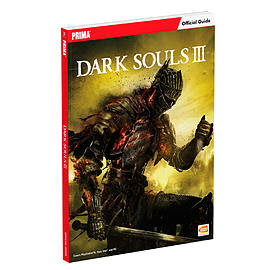 Dark Souls III Standard Edition Guide