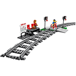 LEGO City High-speed Passenger Train 60051 screen shot 3